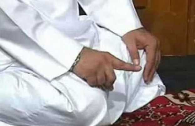 What Is the Ruling of Moving Forefinger during Tashahhud?