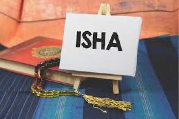 When Should I Make Up For Isha Prayer If I Miss It?