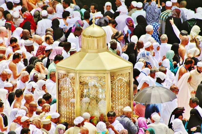 Doing More Than One Umrah Before Hajj: OK?
