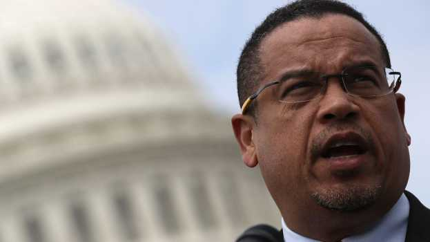 Keith Ellison: Muslim Vanguard of Civic Rights & Justice